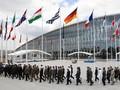 NATO Akan Bertemu Ukraina Pekan Depan