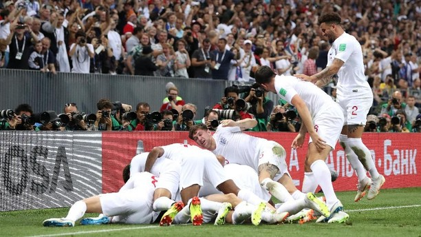 Kemenangan Dramatis Antar Kroasia ke Final
