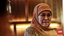 Khofifah Gaet Kiai Dukung Jokowi, Kubu Prabowo Pakai Milenial