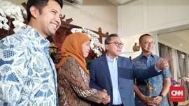 Menang Pilgub, Khofifah-Emil Berterima Kasih ke Ketum PAN