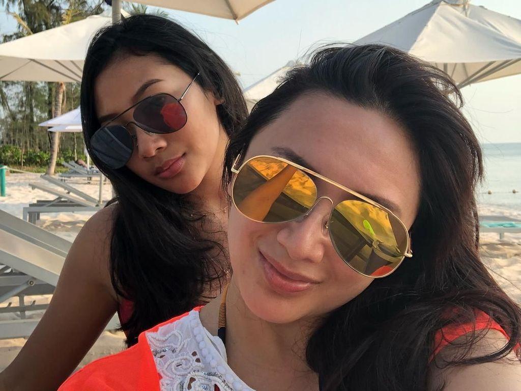 8 Gaya Putri Tommy Soeharto yang Sudah Beranjak Dewasa