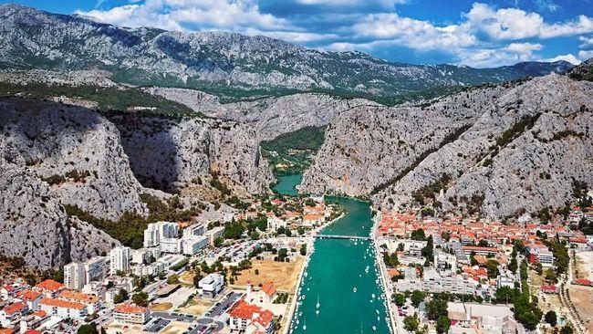 Benua Eropa di Ambang <i>Overtourism</i>
