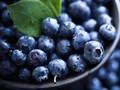 Resep Berbuka Puasa: Chia Blueberry Drink
