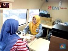 Meski Masuk Tahun Politik, BNI Syariah Optimistis IPO 2019