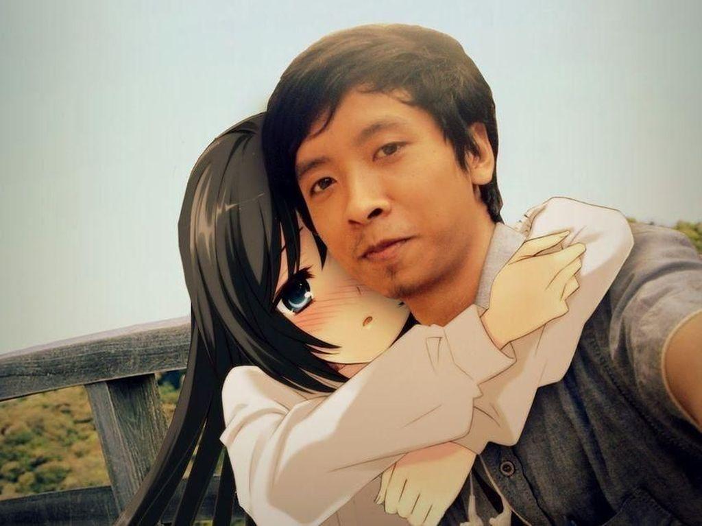 Ngenes, 9 Potret Kelakuan Jomblo Penggemar Anime yang Bikin Geleng Kepala