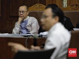 Dorodjatun: Utang Sjamsul Nursalim Dibahas di Ratas Megawati