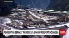 Pemerintah Sepakat Akuisisi 51% Saham Freeport Indonesia