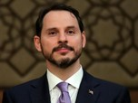 Investor Lepas Lira Turki, Menkeu: Tidak Ada Risiko Bagi Bank