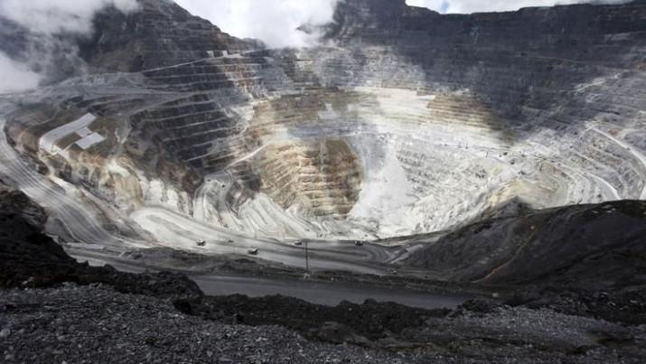 Ribut dengan Pemda Papua, Inalum: Akuisisi Freeport Tak Molor