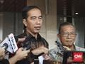 Demam Piala Dunia, Jam Tidur Jokowi Ikut Terpangkas