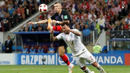Inggris Tersingkir, Pickford Nilai Gol Kroasia Pelanganggaran