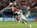 Inggris Tersingkir, Pickford Nilai Gol Kroasia Pelanggaran