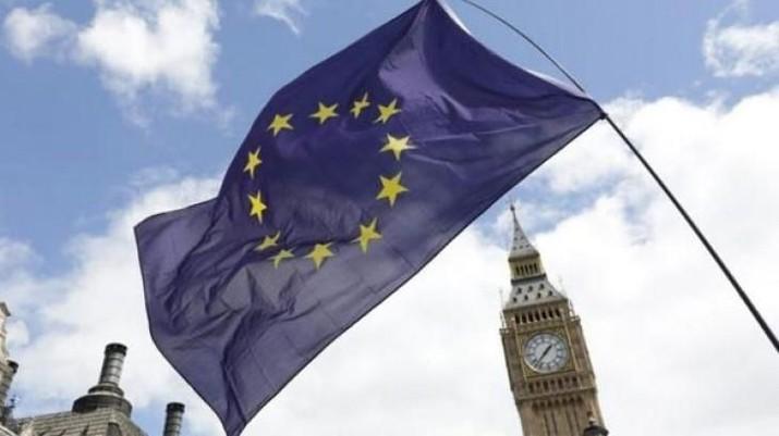 Perang Dagang, UE Turunkan Target Pertumbuhan Ekonomi