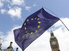 Utang jadi Perhatian, Moody's: Prospek Uni Eropa Negatif