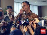 Anies Sebut Petisi Tukang Becak Tolak Capres Salah Alamat