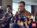 Anies Jamin Tak Ada Deklarasi Capres di Balai Kota