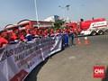 Karyawan Pertagas Ancam Mogok Massal Tolak Akuisisi PGN