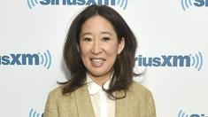Sandra Oh, Representasi Asia di Panggung Golden Globes 2019