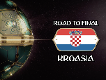 Perjalanan Terjal Kroasia untuk Mencetak Sejarah