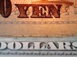 AS Resmi Naikkan Bea Impor China, Yen Kembali Berjaya