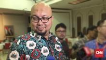 KPU Belum Mulai Rekapitulasi Suara Tingkat Nasional