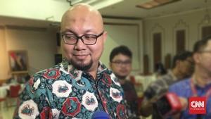 KPU Sebut Rekapitulasi Suara Tingkat Kabupaten Baru 9 Persen