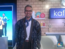 Didiet Maulana: Jadi Entrepreneur Fesyen Itu Harus Sadar Diri