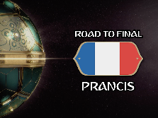Tekad Prancis Mengulang Sukses 20 Tahun Silam