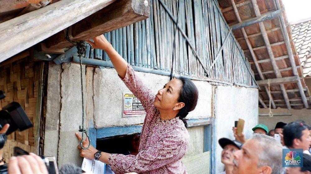 Puluhan Ribu Warga Jawa Barat-Banten Nikmati Listrik Murah