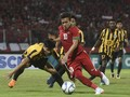 Timnas Indonesia U-19 Hadapi Thailand, Egy Maulana Cadangan