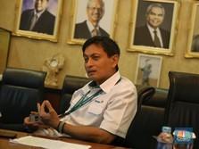Bos Antam Bicara Freeport Sampai Tambang Emas Raksasa