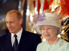 Langka, Ratu Elizabeth II Buka Suara di Tengah Pandemi Corona