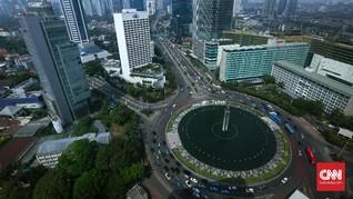 Pindah Ibu Kota 'Mubazir', Lebih Baik Ratakan Ekonomi