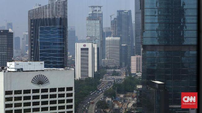 Gerak Semu Matahari Penyebab Jakarta hingga Bali Panas Terik