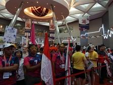 Pasar Saham Menarik Minat Selebgram Milenial