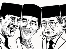 Jalan Panjang Tambang Grasberg Kembali ke Indonesia
