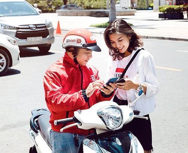 Jelmaan Go-Jek Makin Terang-terangan di Vietnam