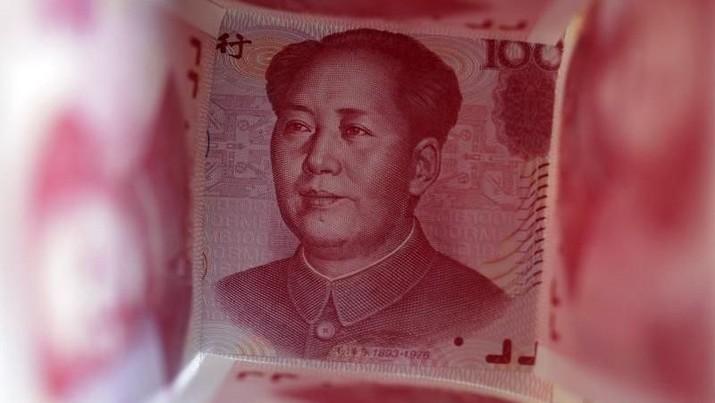 Yuan Dilemahkan, Rupiah di Posisi Terkuat Sejak 30 Juli