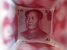 Rupiah Memutus Tren Pelemahan 6 Hari terhadap Yuan
