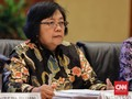 Menteri LHK Bakal Ketemu Jonan Bahas Limbah Tailing Freeport