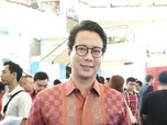 Cerita Sebastian Togelang, Kelola Rp 3 T di 35 Fintech