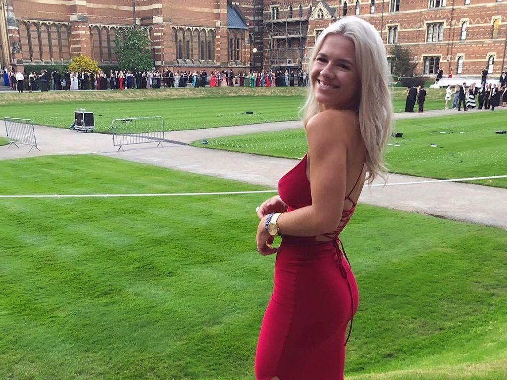 Potret Mahasiswi Oxford yang Pilih Kejar Karier Sebagai Selebgram
