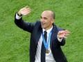 Lelah Gapai Rekor, Martinez Sebut Belgia Layak Menang