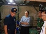 Menteri PU: Rumah Zohri Si Pelari Cepat RI Siap Direnovasi