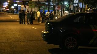 Terduga Teroris Sempat Sandera Sopir Truk di Jalan Kaliurang