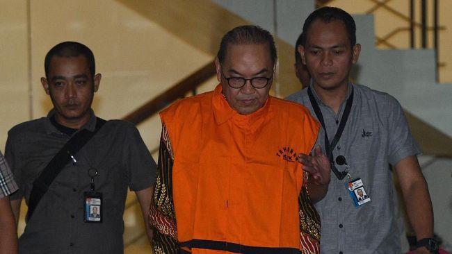 Kasus Suap PLTU Riau-I Segera Disidangkan
