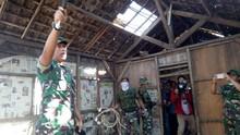 Ditanya Soal Rumah dari Jokowi, Lalu Muhammad Zohri Menangis