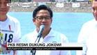 PKB Resmi Dukung Jokowi