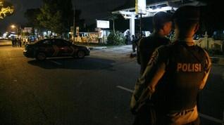 Polisi Autopsi Jasad Terduga Teroris Kaliurang