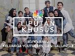 Cerita Gen Halilintar, Youtuber Keluarga Terbesar di Dunia